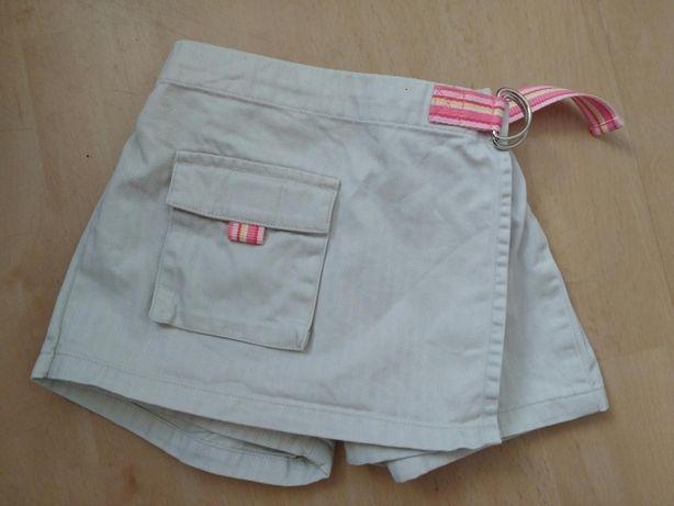 Spódnico-spodenki, spódniczka, spódnica, spodenki, szorty