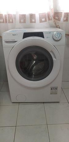 Máquina de lavar roupas Candy novíssima