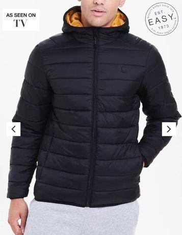 Весенняя брендовая куртка (S)