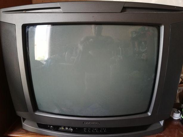 Телевизор 21' рабочий