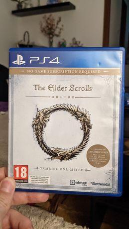 The elder Scrolls online ps4 ultimate