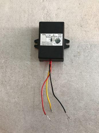 Устройство плавного пуска пускового тока светодиодных LED ламп Levolvo