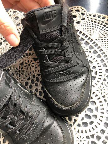 Buty czarne Nike rozmiar 28