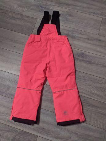 Northville детский зимний комбинезон зимние штаны рост 104