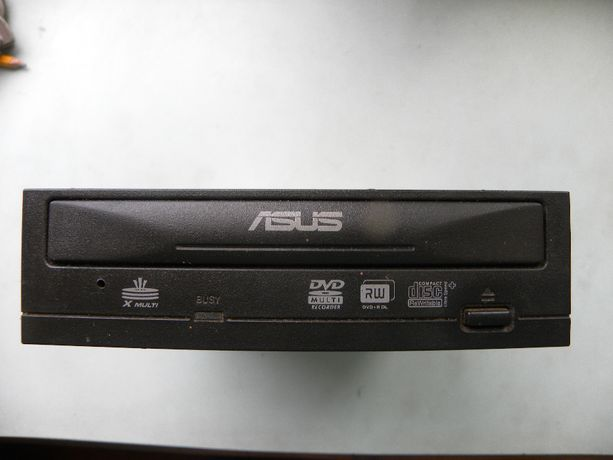 Привод ASUS DRW-1608P3S - DVD±RW (±R DL)