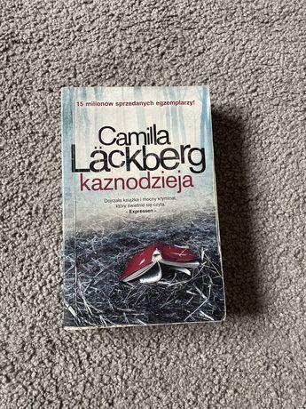 Ksiazka Camila Läckberg