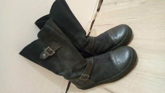 Чобітки .ботинки bartek