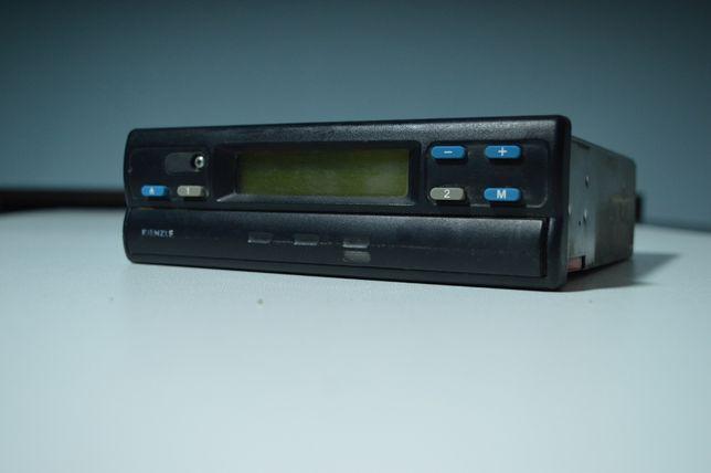Tachograf analogowy na tarcze Iveco Daily KIENZLE