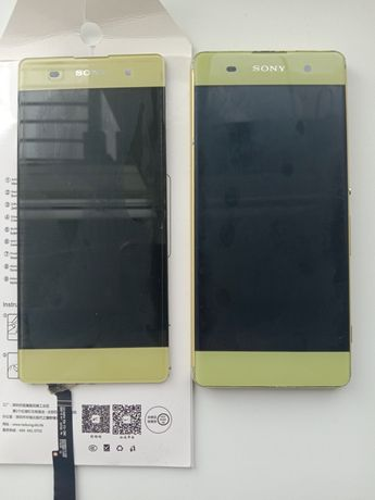 , Sony Xperia XA 3113