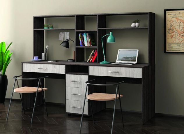 "Письменный стол ""СТ-02"""