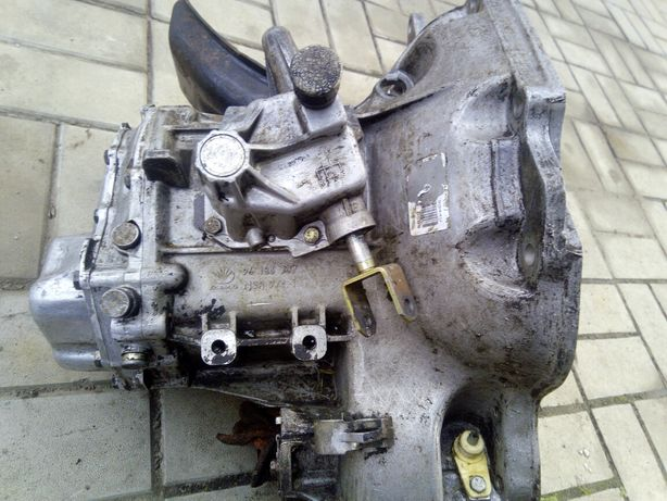 КПП Нексиа, ланос 2000 грн