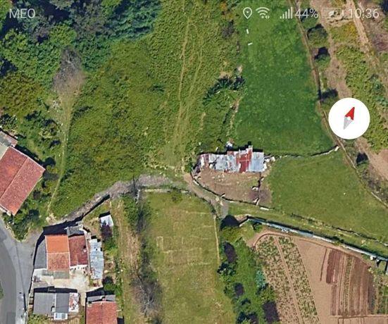 Casasinhas anexos para venda lugar Manta cucujães oportunidade de neg.