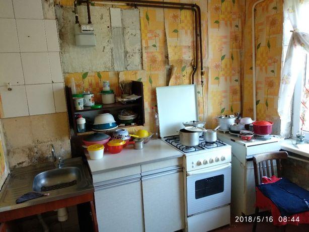 3-кімнатна квартира у Великій Кручі за 5600