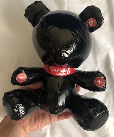 Музыкальная колонка Мишка Tuned Bear with usb