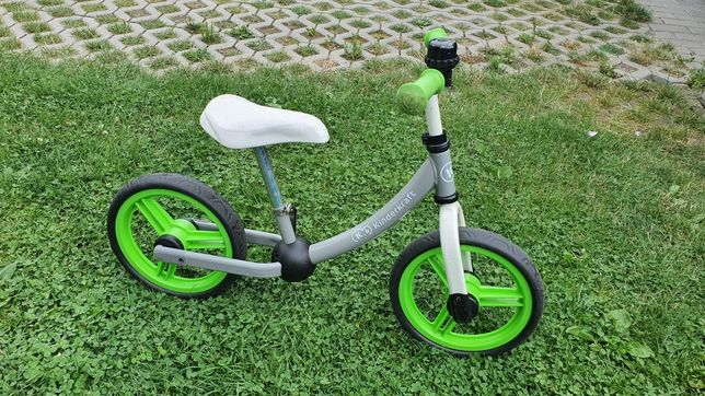 Rowerek dziecięcy Kinder Kraft