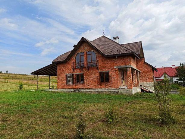 Особняк новострой дом будинок 0.2га. Підберізці земельна ділянка земля