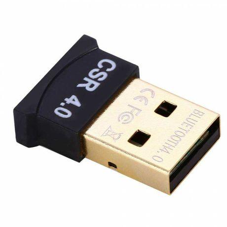 Mini USB Bluetooth 4.0 адаптер