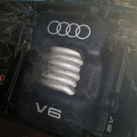 Silnik audi a6 c5 2.4benz kod silnika arj