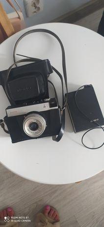 Sprzedam zabytkowy aparat smena nomo