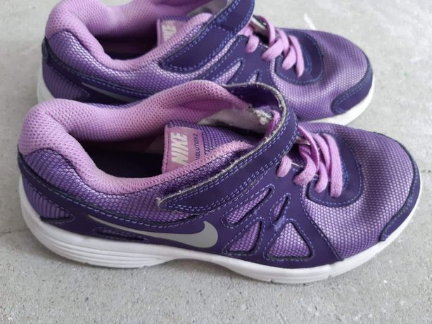 Nike dla dziewczynki