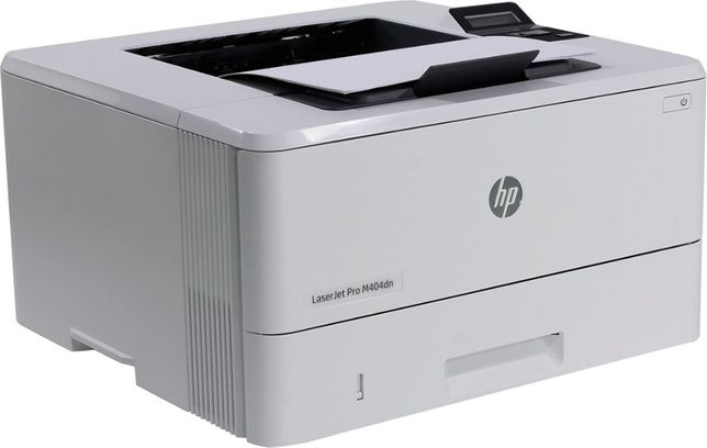 HP LaserJet Pro M404dn (m107/m28/m130/135а/m102/m428)