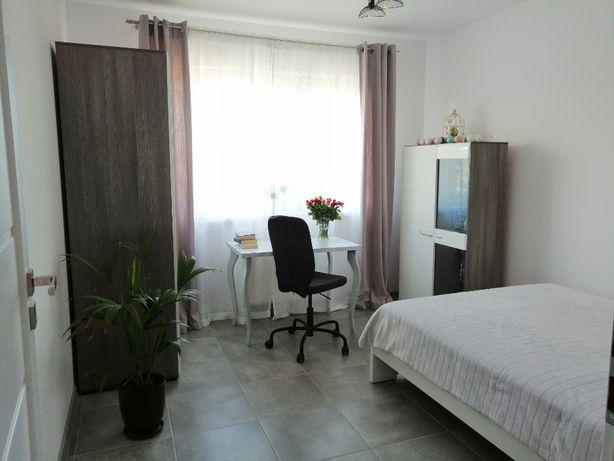 Pokój w nowym mieszkaniu - Hawelańska / Winogrady