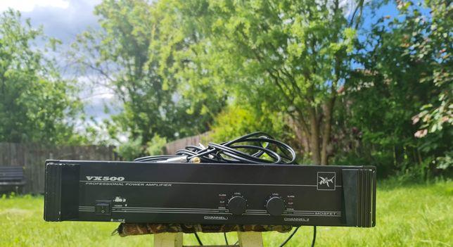 Усилитель PARK AUDIO VX500-8.