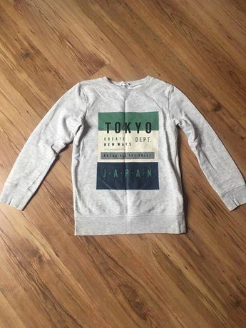 Bluza dziecięca H&M 134/140 cm
