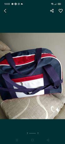 Torba podróżna/bagaż podręczny