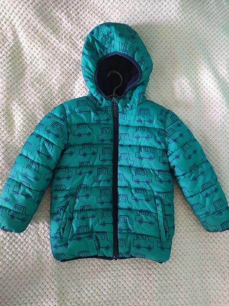 Next курточка зимняя