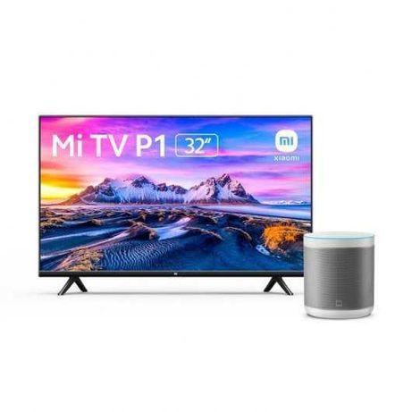 """Xiaomi Mi TV P1 32"""" LED HD + Mi Smart Speaker Altavoz"""