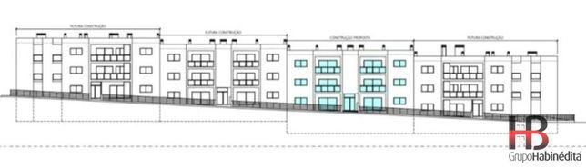 Apartamento T2 Venda em Loureiro,Oliveira de Azeméis