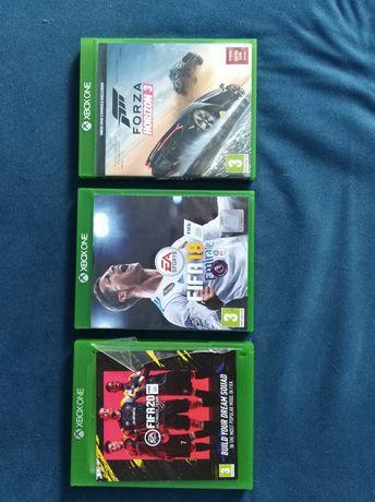 Gry xbox 360 one Okazja!!