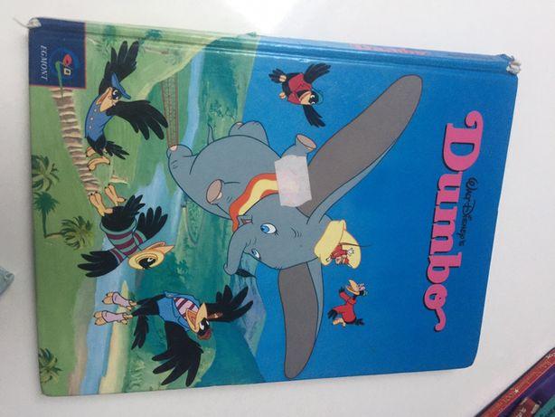 Dumbo Disney Egmont