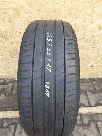 225/55 r17 Michelin Primacy 3.  2817