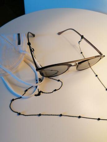 Colar/ corrente para óculos ou máscara novo