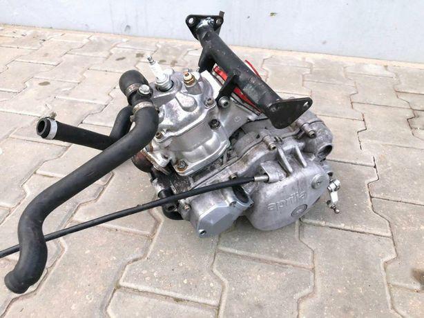 Silnik Aprilia RS125 06+ SPRAWNY!  Swap TZR RS NS RX MX SM