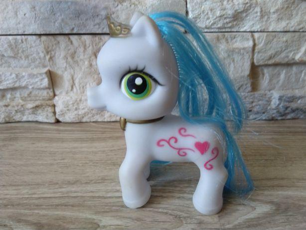 Niebieski kucyk Pony