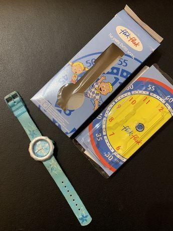 Relógio Swatch Flik Flak