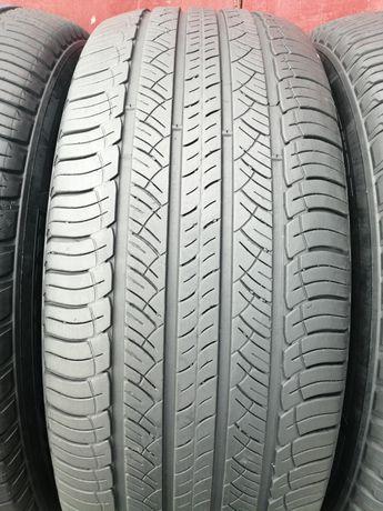 265/65/17 R17 112H MICHELIN LATITUDE Tour HP 4шт ціна за 1шт літо шини