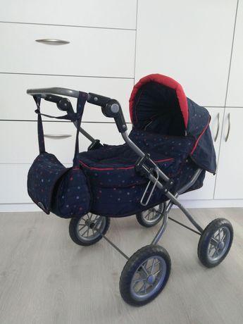 Wózek do zabawy dla dziecka, dziecięcy