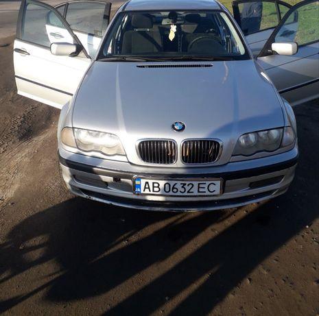 BMW320td 2000 rik