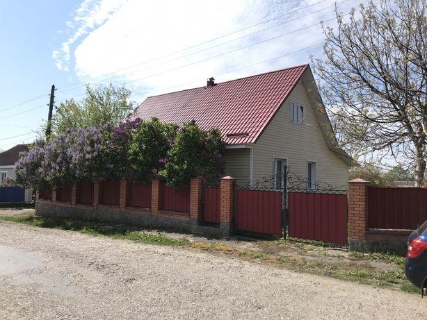 Продам Будинок в місті Липовець!
