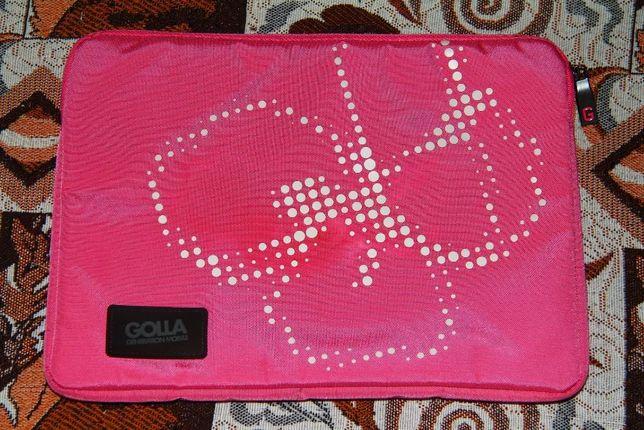 Продам фирменный чехол для ноутбука Golla