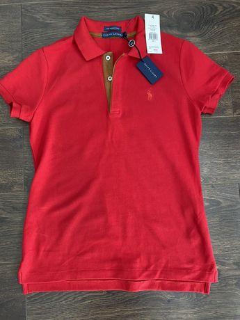 Koszulka polo Ralph Lauren rozmiar S