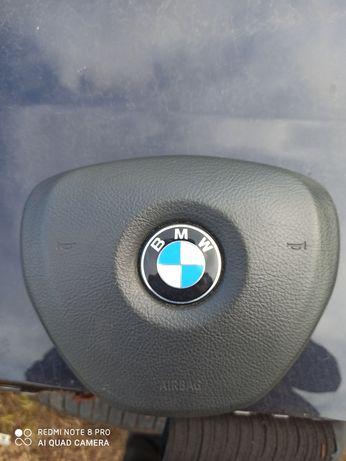 Poduszka airbag bmw f10 f11 oryginał