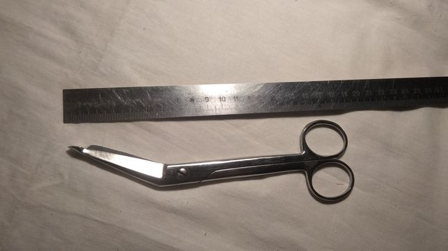 Ножницы медицынские