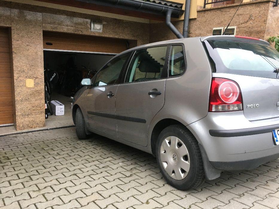 VW Polo Bielsko-Biała - image 1