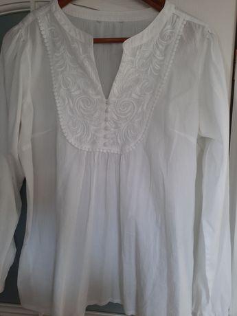 Bluzka, koszula ciążowa L