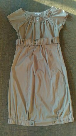 Sukienka dla pań w ciąży i do karmienia+gratis druga sukienka